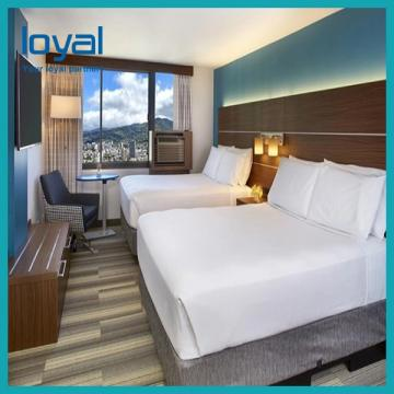 Modern 5 star hotel project bedroom apartment furniture