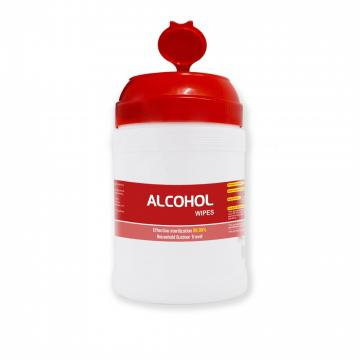 Alcohol Free Disinfectant Cleaning Sanitary Wipes Useful for 99.99%