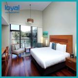Modern Cheap Bedroom 5 Star Hotel Furniture for Sale