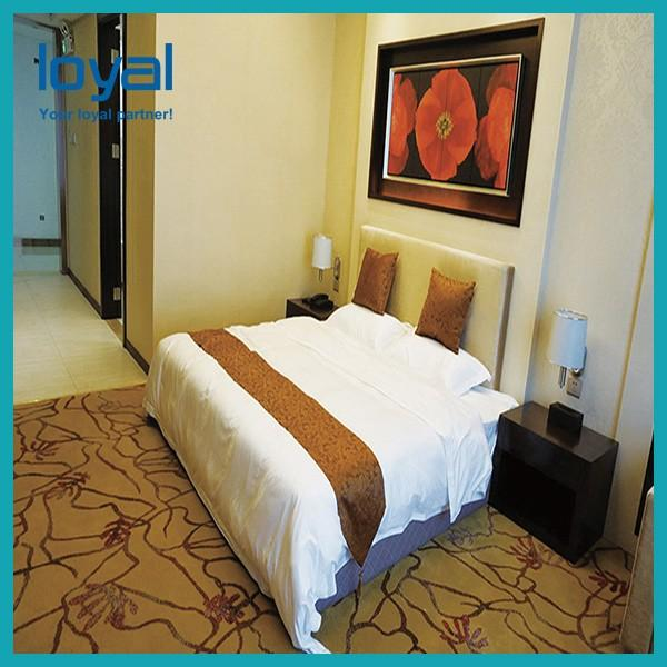 Simple Design Hospitality Laminated Board Interiors Project Boutique Hotel Furniture #4 image