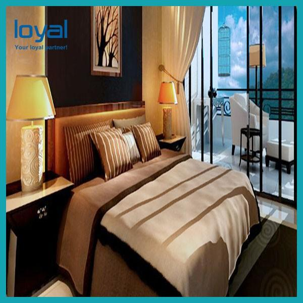 Professional Custom 5 Star Luxury Hotel Furniture Bedrooms Sets Manufacturers #3 image